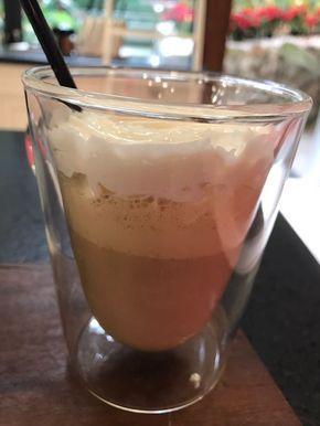 Café Gelado com Chocolate | Bebidas | Mais Você - Receitas Gshow