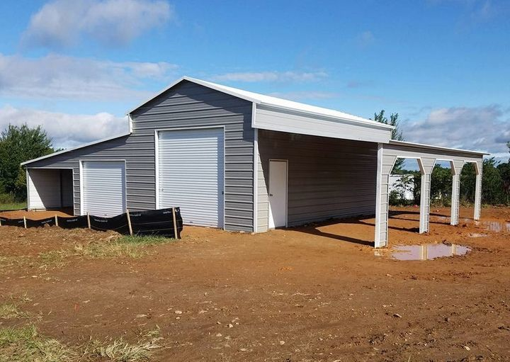 Safeguard Metal Buildings Provides The Highest Quality Metal Buildings In Texas In 2020 Metal Buildings Portable Buildings Metal Barn