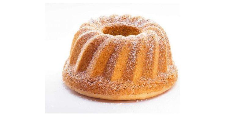 08/15 Kuchen Gugelhupf mit Gelinggarantie