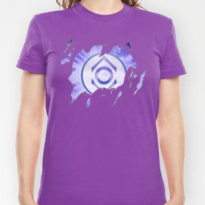 365 days of superheroes - Day 12: Indigo Tribe T-shirt by Sberla - $18.00Worldwide Ships, Joplin Tshirt, Quality T Shirts, Arcade Tshirt, Fit Tees, Artists Stores, Premium Quality, Change Tshirt, Bryans Tshirt