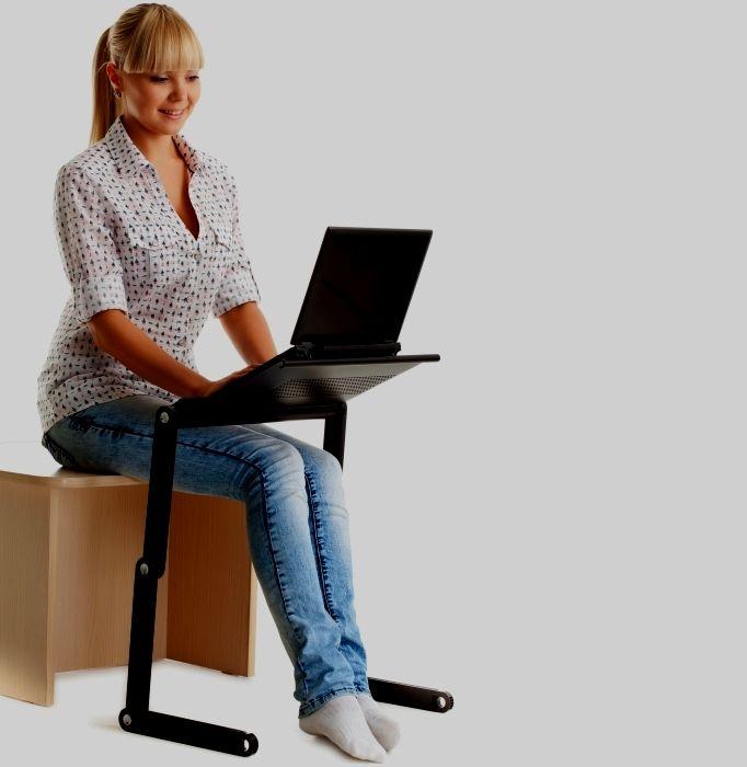 компьютерный стол подставка