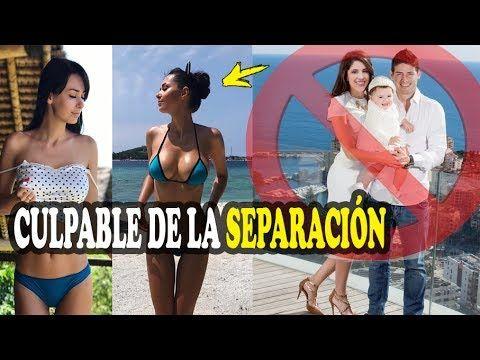 ELLA SERÍA LA MUJER QUE CAUSÓ LA RUPTURA ENTRE JAMES Y DANIELA OSPINA. - VER VÍDEO -> http://quehubocolombia.com/ella-seria-la-mujer-que-causo-la-ruptura-entre-james-y-daniela-ospina    Ella sería la mujer que causó la ruptura entre james y daniela ospina Esta mañana se conoció la ruptura entre James Rodríguez y Daniela Ospina. La relación, de cinco años, llegó a su fin y los rumores del porqué toman más fuerza.  Hace un tiempo, el medio deportivo El Balón Ros