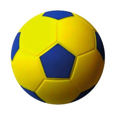 Balon Futbol Esponja $5.990