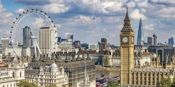 blogdetravel: Câteva zile la Londra