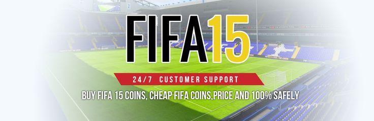 Buy Cheap Fifa 14/15 CoinsFut 15 CoinsFifa 15 Ultimate Team Coins OnlineWe ar