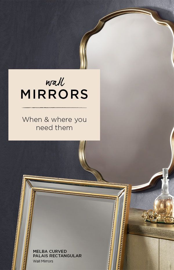 decorative wall mirrors the easy home update more than just decorative wall mirrors