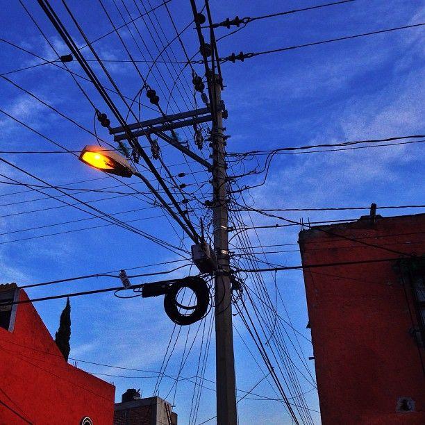 @joemcnallyphoto. #thephotosociety  Early morning Mexico.