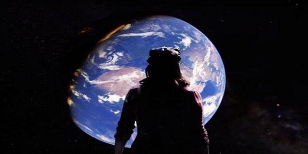 Google Earth VR: Όταν το Google Earth συνάντησε την Εικονική Πραγματικότητα