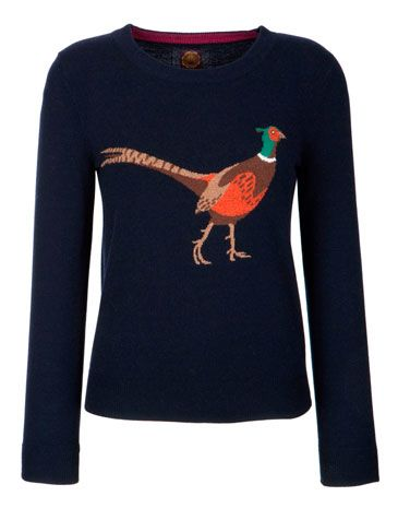 Walking into Joules this afternoon was a bad move...now I want all their jumpers, but mainly this one