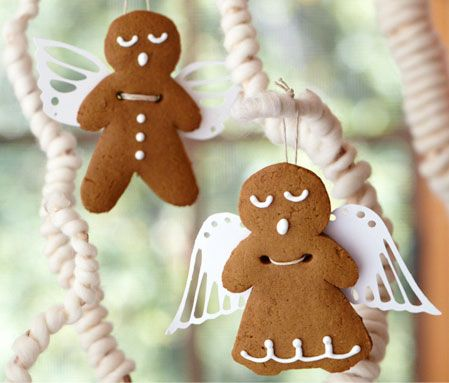 Gluten-Free Gingerbread Cookies: Gluten Fre Gingerbread, Christmas Holidays, Holidays Recipes, Free Gingerbread, Cookies Recipes, Gingerbread Cookies, Gluten Free, Gingerbread Recipes, Christmas Cookies Exchange