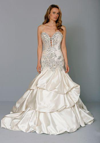 115 best images about pnina tornai on pinterest brides for Kleinfeld wedding dress designers