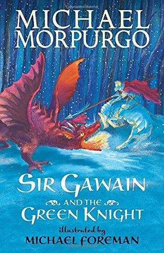 gawain and the green knight pdf