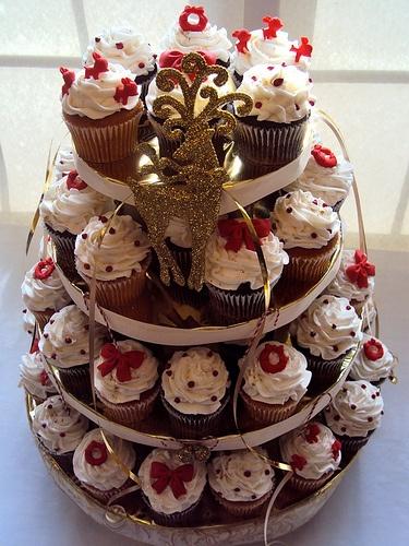 Cup Cake Heaven!  Niebo w gębie!