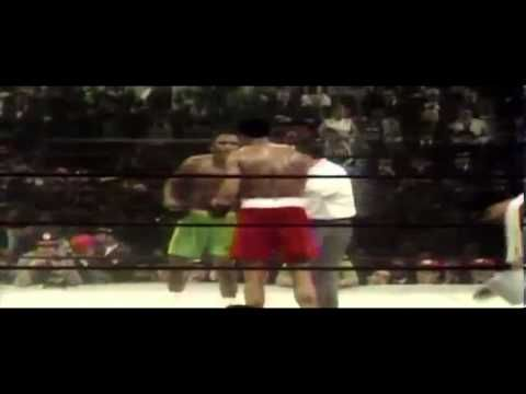 Thrilla In Manila Feature Length Documentary