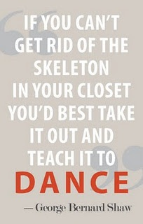 Moving Skeleton: 50 Pairs of Black Socks   Tattoos   Pinterest   Quotes, Words and Sayings