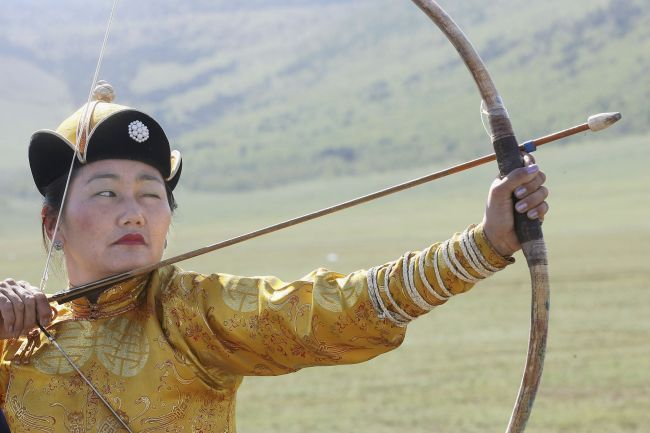7 of the most badass women who ever lived (who you've probably never heard of)   GlobalPost