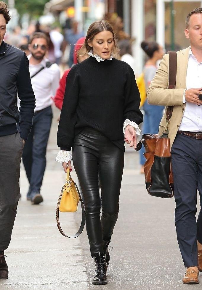Style inspo | Olivia palermo lookbook, Olivia palermo outfit