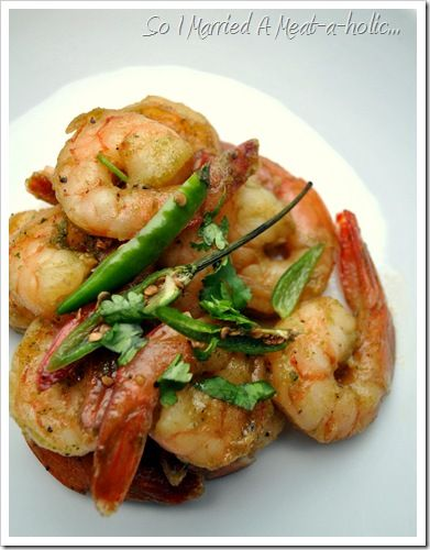 Sauteed Garlic Shrimp Recipes — Dishmaps