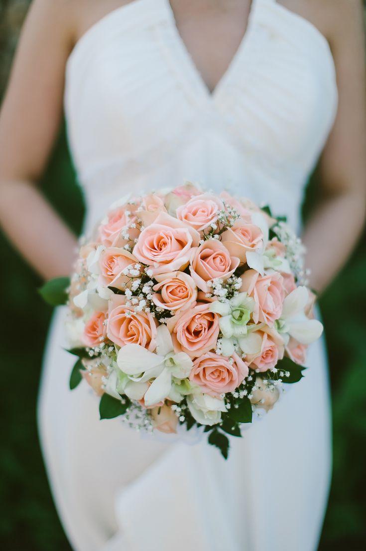 Wedding bouquet ideas. Image: Cavanagh Photography http://cavanaghphotography.com.au