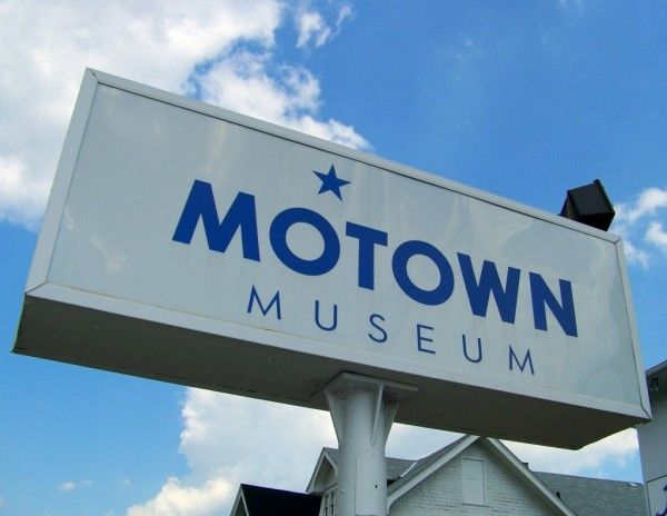 Motown Historical Museum aka Hitsvill USA, Detroit, Michigan 2