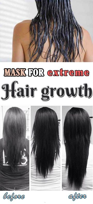 Effective Hair Mask That Develops Extreme Hair Growth The beauty of their hair is a very important issue for women. Generally patience is not their best card when it comes to