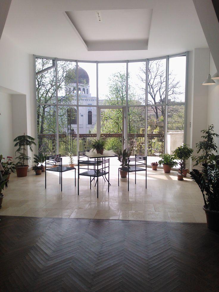 Casa Darvas-La Roche