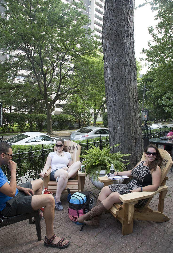 berkeley bicycle club- toronto event space- events