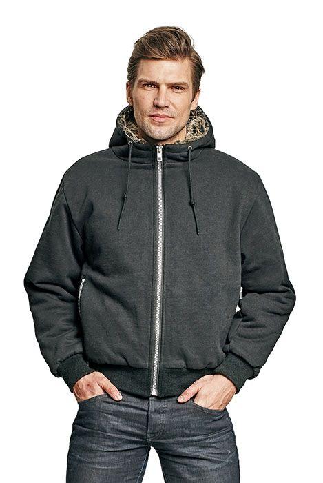 Bluza robocza z serii OS to klasyczna bluza typu sweatshirt. Bluza BHP została stworzona z materiału najwyższej jakości. Dzięki temu jest odporny mechanicznie i doskonale chroni przed urazami naskórka i zabrudzeniem.