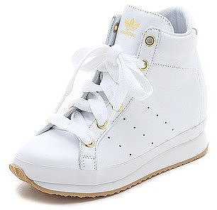 Opening Ceremony x Adidas Honey Wedge Sneakers
