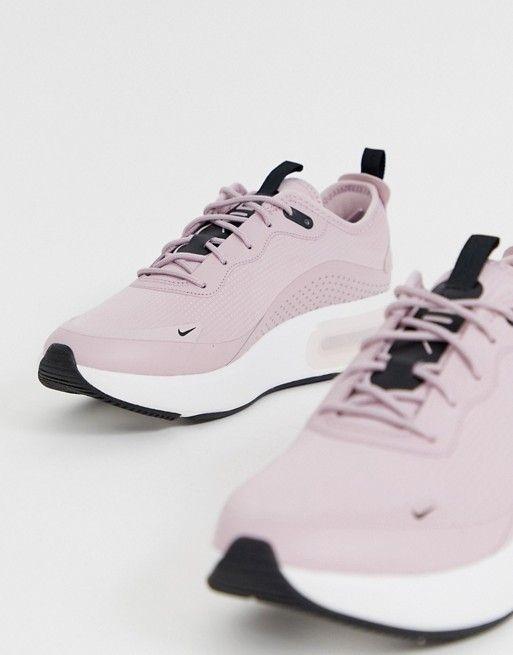 13d07070 Nike pink Air Max Dia sneakers in 2019 | Shoes | Pink sneakers, Air ...