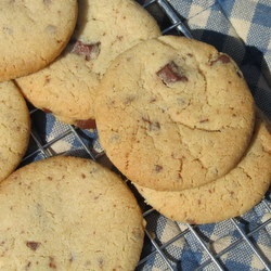 chocolate chip cookies | cooking | Pinterest | Chips, Cookie Recipes ...