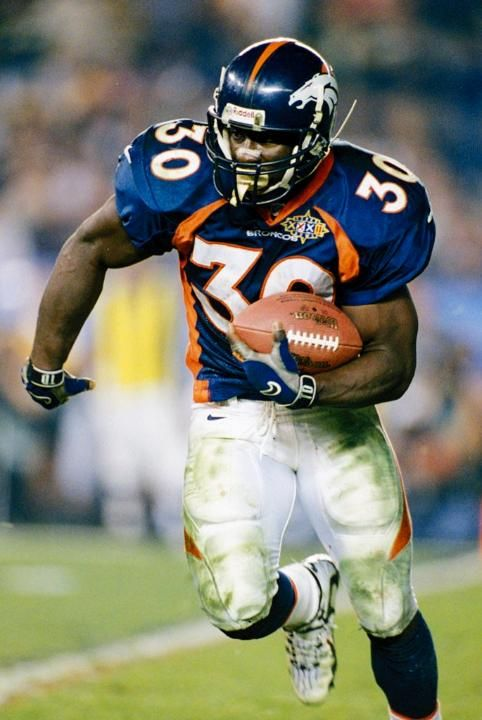 Click here to view pictures of the four former Broncos who have been named semifinalists for the Pro Football Hall of Fame Class of 2014