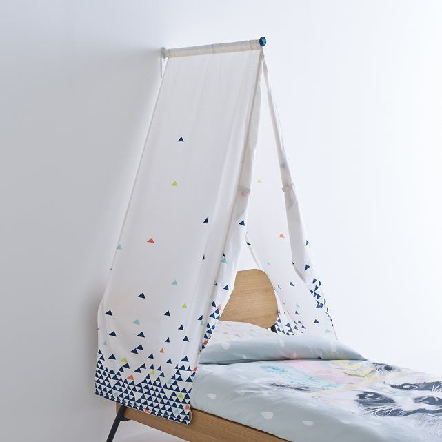 11 Bed Canopies for Boys We're working on a room redo for junior and I've been scouring Pinterest for the...