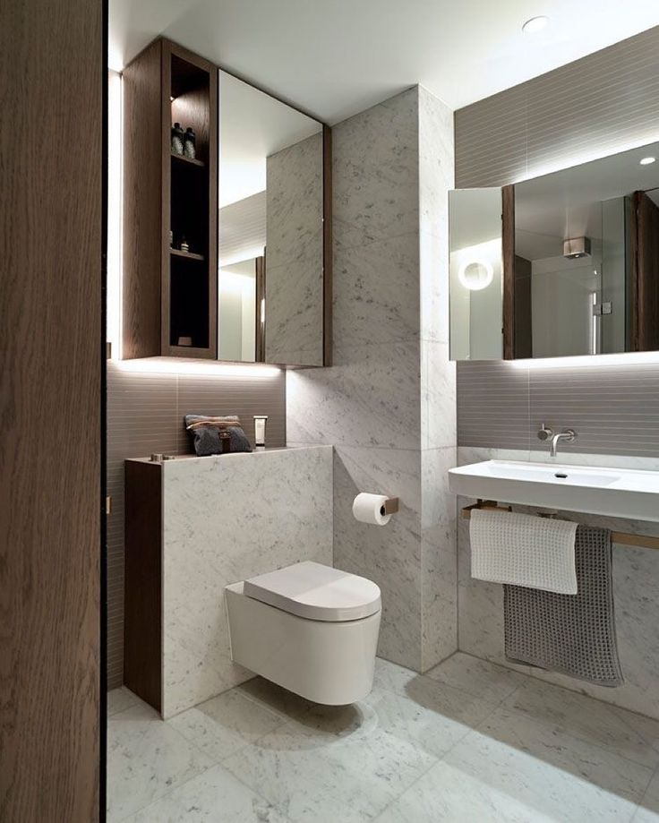 Bathed In Beige A Fantastic Interior From London S Aorta: 1758 Best Bathrooms Images On Pinterest