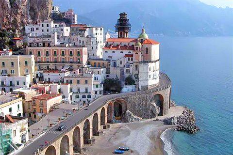 Amalfi Coast, part 2.