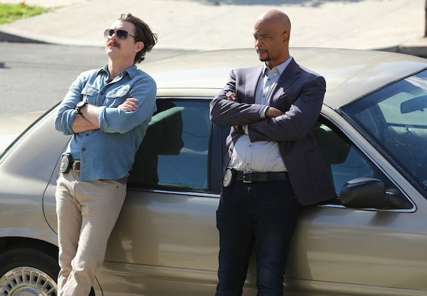 Lethal Weapon Peak TV Treasures