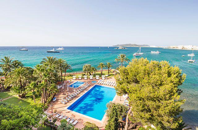 Hôtel Le Los Molinos 4* Marmara aux Baleares, promo voyage pas cher Ibiza Marmara à l'Hôtel Le Los Molinos prix promo séjour Marmara à partir 799,00 €
