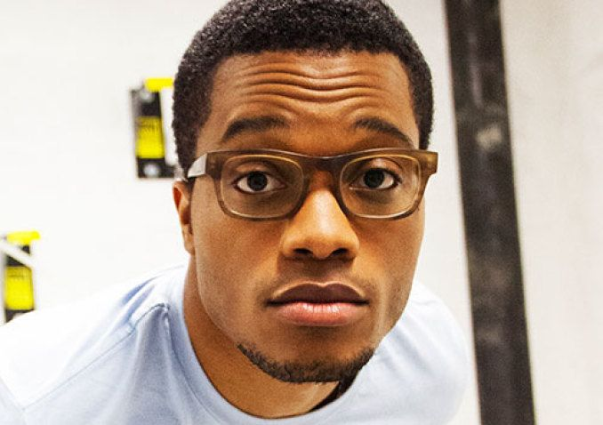 Jermaine Fowler Is Developing A Semi Autobiographical Comedy For Abc Comedy Development Fowler