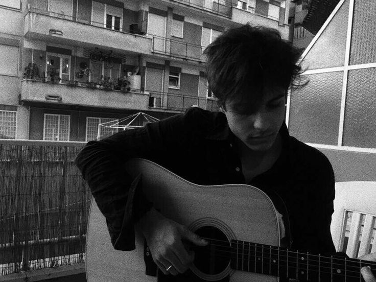 Mike bird, cinemaboy amici16 music