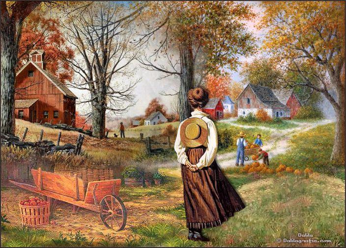 Szép őszi tájak - Google keresés