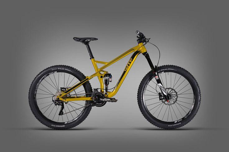 Swoop 170 8.0 – RADON Bikes