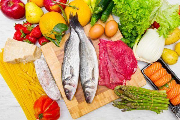 Quali sono gli alimenti salutari della #dieta mediterranea, scoprili tutti in questo articolo