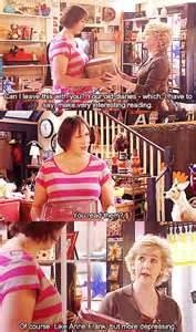 miranda+hart+quotes - Bing Images