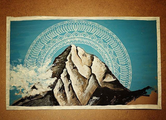 www.etsy.com/shop/MagicMandalaShop #etsy  #art #landscapes #landscape #sky #mountains #universe #travel #mountainsarecalling #handmade #acrylic  #painting #art #illustration #drawing #socialenvy #picture #artist  #artsy #instaart #beautiful #instagood #gallery #creative  #instaartist #graphic #graphics #artoftheday #beautiful #abstracto #stayabstract #instaabstract