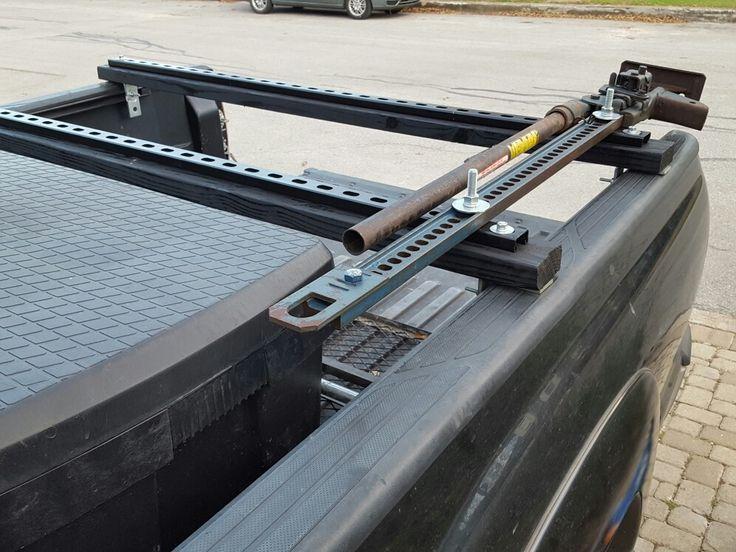 9 best Tacoma DIY truck bed rack images on Pinterest   Bed ...