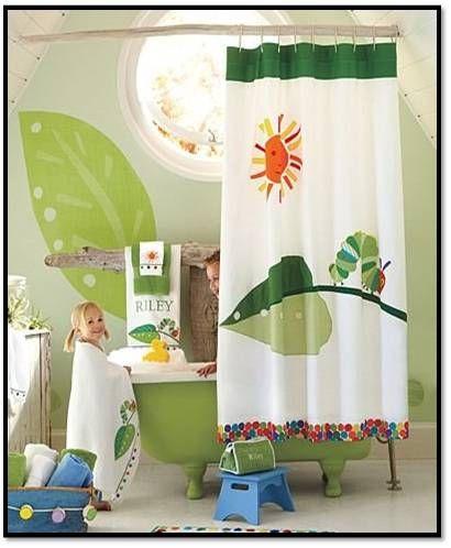 Kids Bathroom?