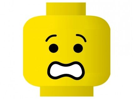 lego head clipart - photo #8