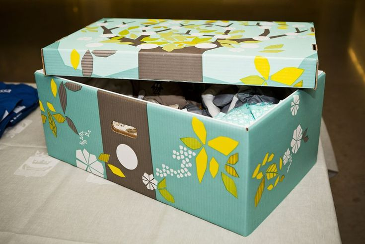 Initiatives Like the Finnish Baby Box Program Could Change Lives