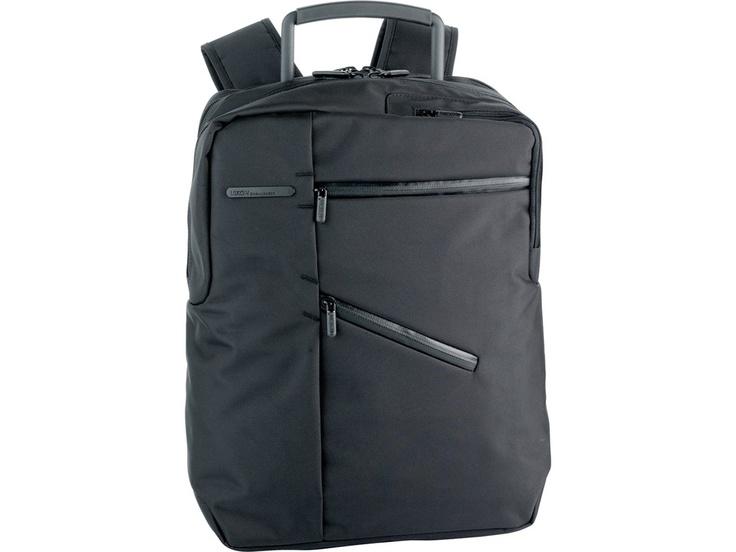 Fransız tasarım markası Lexon'dan Laptop Sırt Çantası, Challenger Back Pack/Laptop Bag by Promart-Promotion