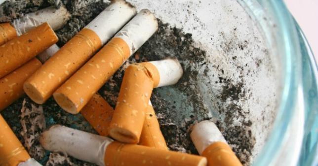 éliminer les odeurs de tabac avec des produits naturels